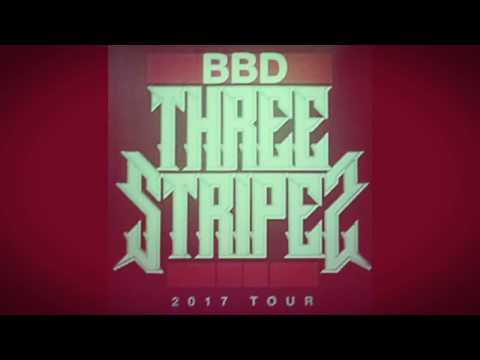 Bell Biv DeVoe @ Three Stripes Tour NYC