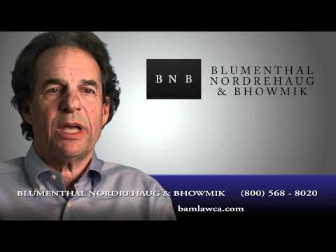 Norm Blumenthal California Employment Attorney