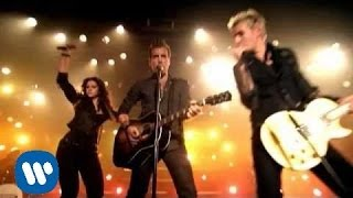 Gloriana - How Far Do You Wanna Go? (Official Video)