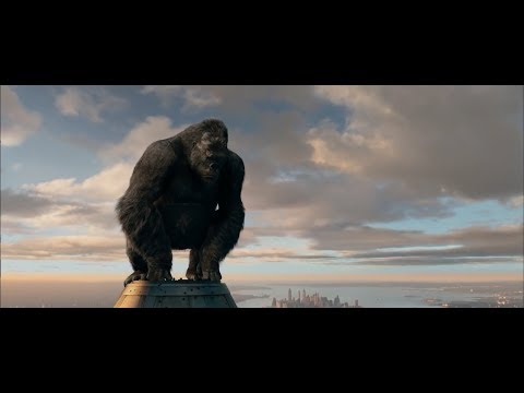 King Kong 2005  Final  Part 2