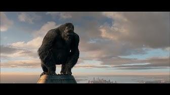 King Kong (2005)  Final Scene Part 2