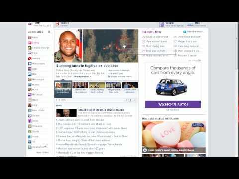 Facebook Censorship WhiteHouse SoftheUA 2013.02.13
