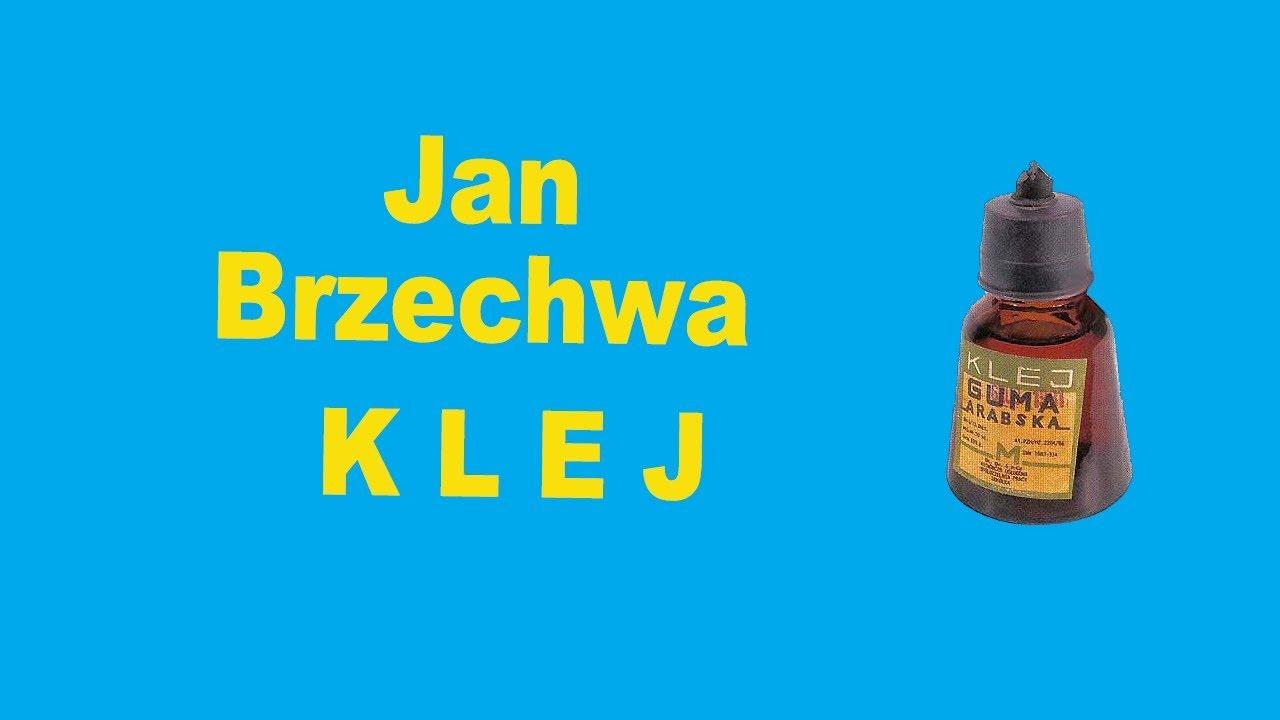 Klej Jan Brzechwa
