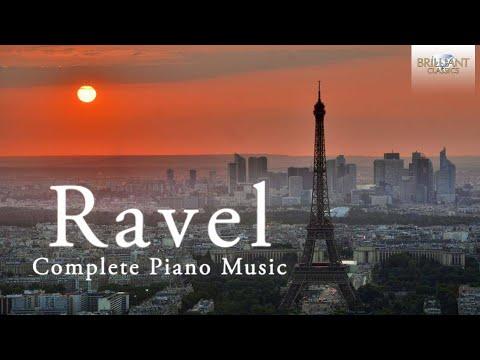 Ravel: Complete Piano Music