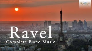 Ravel: Complete Piano Music
