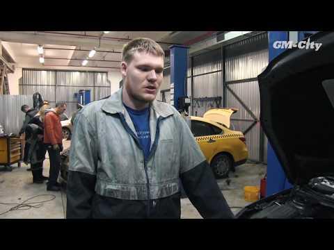 Разборка и дефектовка двигателя Опель Инсигния - часть 1
