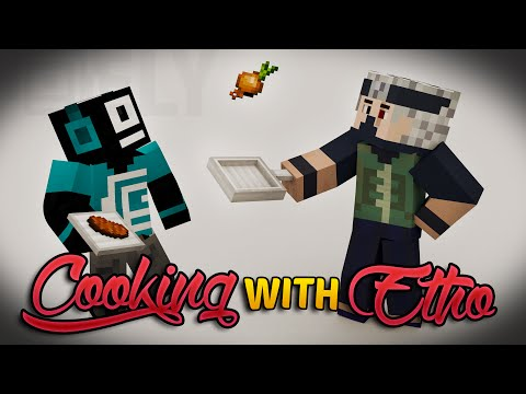 Cooking With Etho