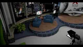 3D Sexvilla 2 - TV-Studio Preview