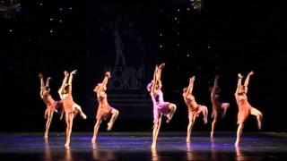 Я чувствую.Современный танец. Ансамбль 'Стелла'. I feel. Modern dance. The Ensemble Of 'Stella.'