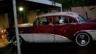 buick special 1956 del flaco en dallas tx.
