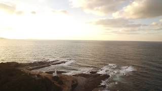 遠見ケ鼻(妙見崎灯台)(リンク先ページで動画を再生します。)