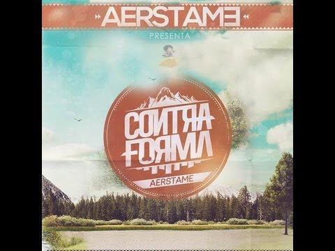 Aerstame - Contraforma (2013) [Disco Completo]