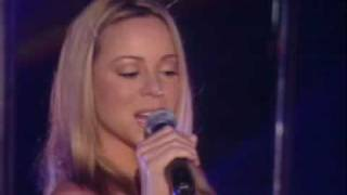 Mariah Carey - Heartbreaker Live