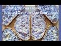 - Butterfly Pea Flower Swirl & Toasted Oat Porridge Sourdough: @FullProofBaking Recipe
