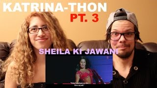 Sheila Ki Jawani Reaction!