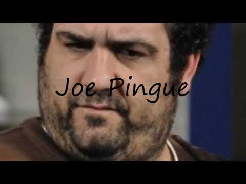 How to Pronounce Joe Pingue?