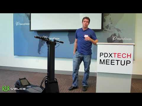 Works Electric - NewTech PDX - July 2014