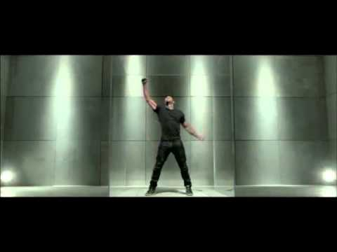 Usher - Numb (Official Music Video)