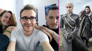 Game of Thrones: Vorschau zur 8. Staffel, Ausblick auf das Prequel und mehr | Serienjunkies-Podcast