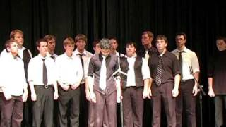 Concept to Chord: The Story of the Vanderbilt Melodores