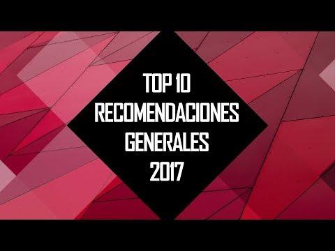 Top 10: Nuestros Juegos Preferidos del 2017 | 3GB