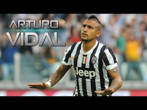 Arturo Vidal ● Goodbye Juventus ● Welcome to Bayern Munich ● 2011-2015 |HD|