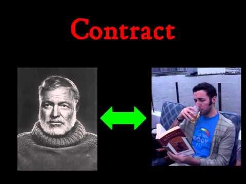 Education, Law & Copyright