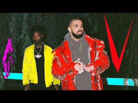 [FREE] Drake Sneaking Ft 21 Savage Instrumental