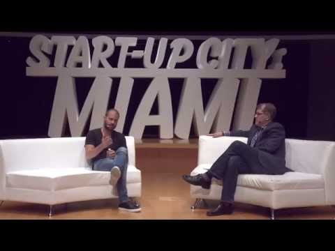 Delivering on Demand: How to Carve a Niche in a Competitive Market / Start-Up City: Miami 2015