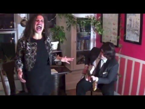 Miss Alexandra Huntingdon Sings the Blues: Tiny Desk Concert,
