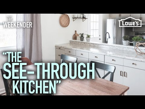 "The Weekender: ""The See-Through Kitchen"" (Season 4, Episode 5)"