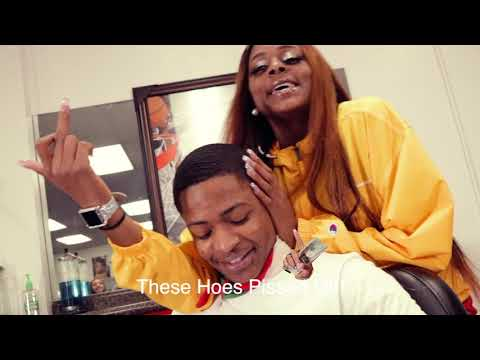 Choc - Hoes Pissed! (Official Music Video) Directed By @Chronicle Productions