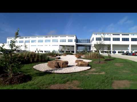 Daikin Campus Tour Updated Oct 2016 HD