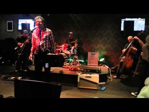 Harrison Kennedy & THe Rad Bros Blues Revue - 2