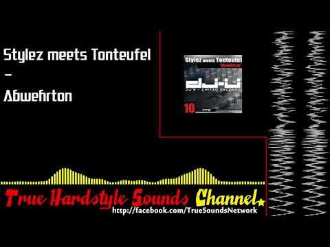 Stylez meets Tonteufel - Abwehrton