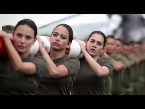 Soldados 1.0 - Adelanto exclusivo de 'Soldados 1.0'