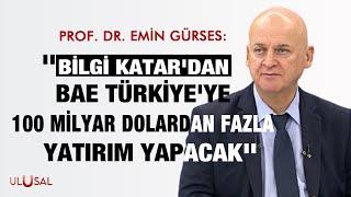 İşin Aslı - 1 Eylül 2021 - Kıvanç Özdal - Prof. Dr. Emin Gürses - Ulusal Kanal