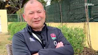 Six Nations 2019: Eddie Jones