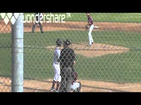 Matthew Vasquez Baseball