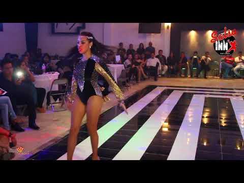 Deny Alexandra | 3er. Aniversario Salsa Inn