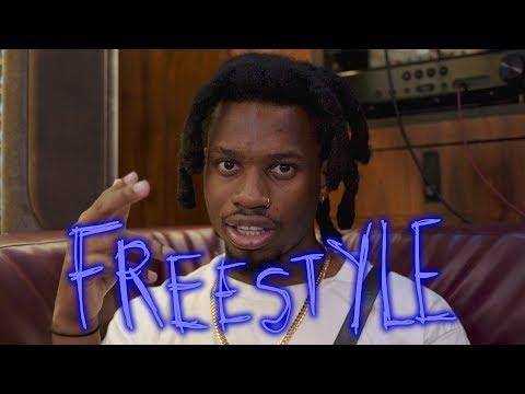 Denzel Curry ⌁ PSYCHO CRIMINAL BLUES Freestyle