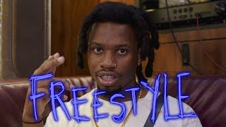 Denzel Curry ⌁ PSYCHO CRIMINAL BLUES Freestyle
