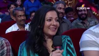 Comedy Nights With Kapil Yuvraj Singh Harbhajan Singh Full episode 21st June 2014 HD