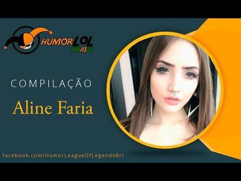 Compilação Aline Faria