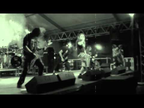 Dawn of Disease - Metalfest 2011