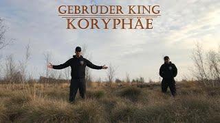 GEBRÜDER KING - KORYPHÄE (prod. by DRAMAKID)