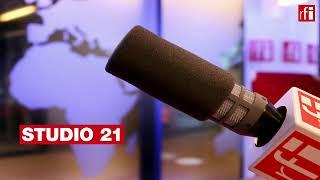 RFI Tiếng Việt : Phát thanh ngày 18/02/2020