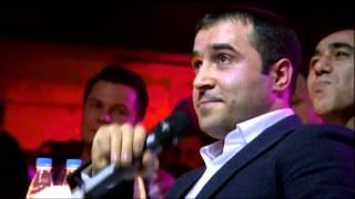 Бегракян Артур гость передачи Comedy club