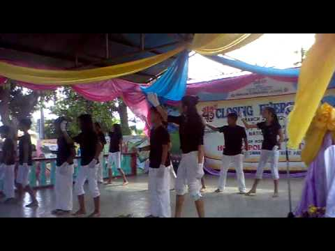 Asuncion Elementary School graduation doxology ( My Life is in Your Hands )