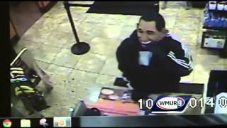Man wearing Obama mask robs Salem Dunkin
